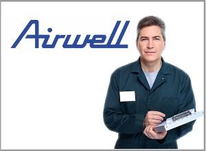 Servicio Técnico Airwell en Alicante