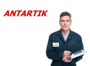 Servicio Técnico Antartik en Alicante