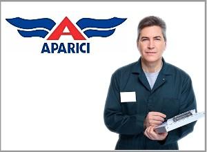 Servicio Técnico Aparici en Alicante