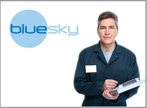 Servicio Técnico Bluesky en Alicante