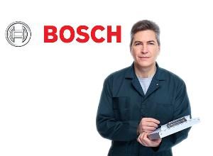 Servicio Técnico Bosch en Alicante