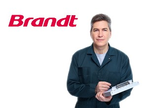 Servicio Técnico Brandt en Alicante
