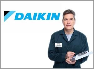 Servicio Técnico Daikin en Alicante