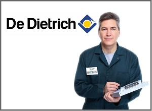 Servicio Técnico De Dietrich en Alicante