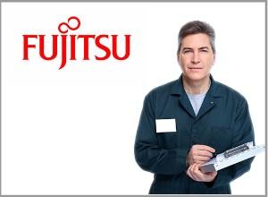 Servicio Técnico Fujitsu en Alicante