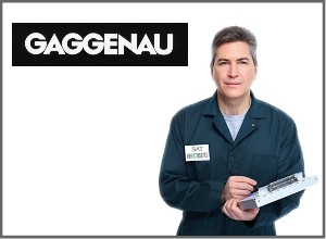 Servicio Técnico Gaggenau en Alicante