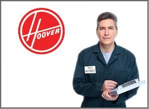 Servicio Técnico Hoover en Alicante