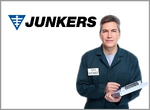 Servicio Técnico Junkers en Alicante