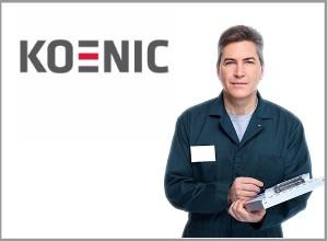 Servicio Técnico Koenic en Alicante