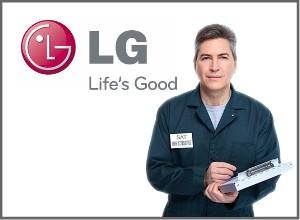 Servicio Técnico LG en Alicante