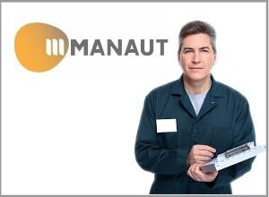 Servicio Técnico Manaut en Alicante