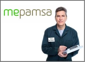 Servicio Técnico Mepamsa en Alicante