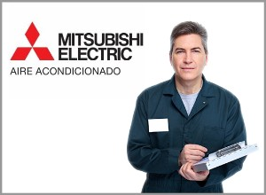 Servicio Técnico Mitsubishi Electric en Alicante