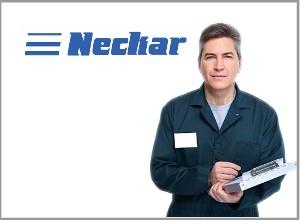 Servicio Técnico Neckar en Alicante