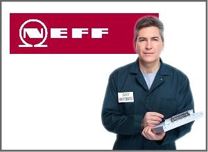 Servicio Técnico Neff en Alicante