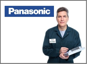 Servicio Técnico Panasonic en Alicante
