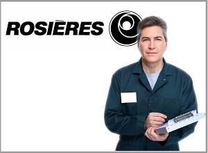 Servicio Técnico Rosieres en Alicante
