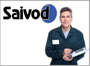 Servicio Técnico Saivod en Alicante