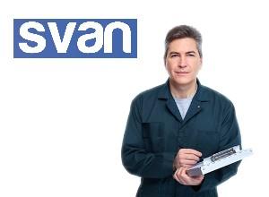 Servicio Técnico Svan en Alicante