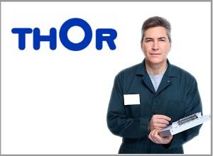 Servicio Técnico Thor en Alicante