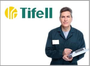 Servicio Técnico Tifell en Alicante