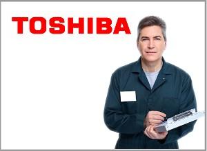 Servicio Técnico Toshiba en Alicante