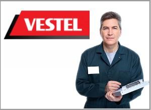 Servicio Técnico Vestel en Alicante