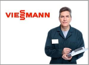 Servicio Técnico Viessmann en Alicante